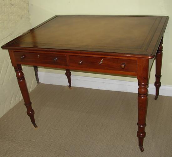 Sensational Antique Desks And Desk Chairs Victorian Mahogany Writing Beatyapartments Chair Design Images Beatyapartmentscom